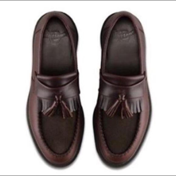 98c556fe97292 Dr. Martens Shoes | Dr Martens Loafers | Poshmark